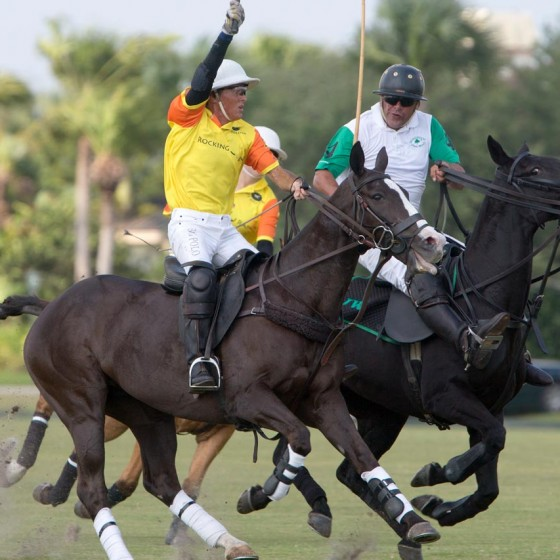 BG Polo Argentina